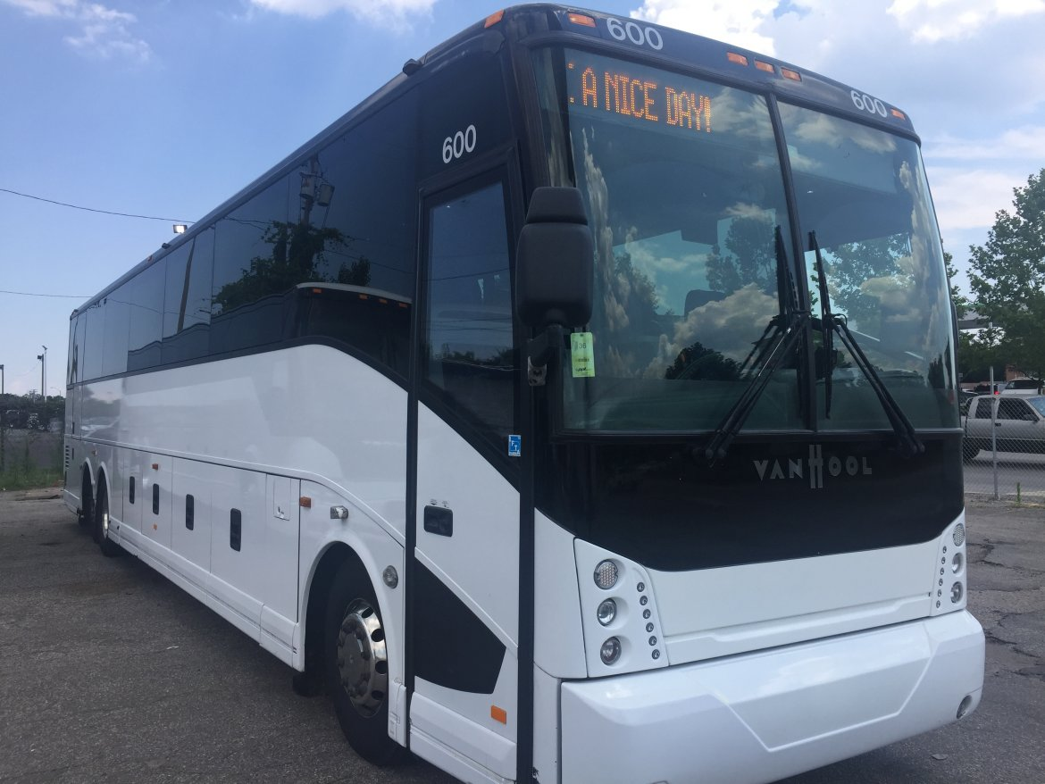 Motorcoach for sale: 2015 Van Hool CX-45L by VanHool