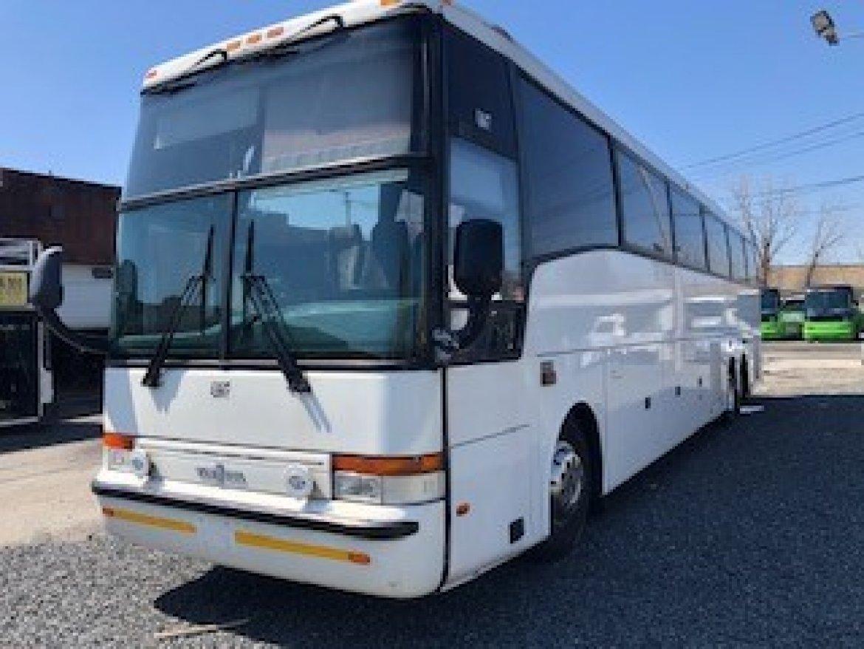 2015 Van Hool CX-45L for sale - $285000