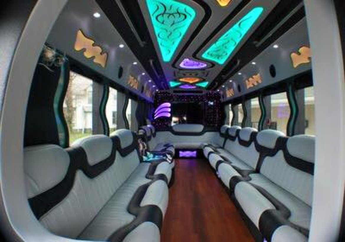 Limo Bus for sale: 2013 IC Bus Diesel by Top Limo