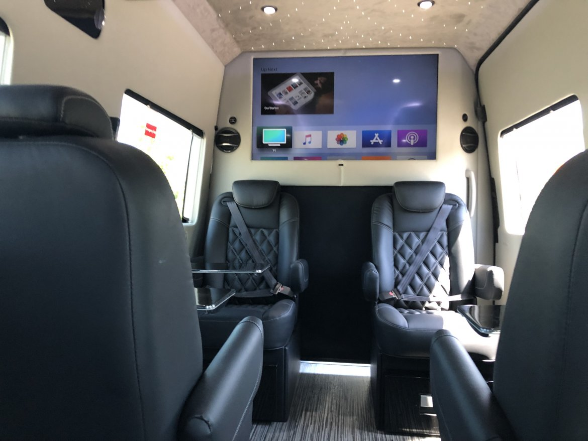 Sprinter for sale: 2019 Mercedes-Benz Supreme Sprinter by LCW Automotive Corp.