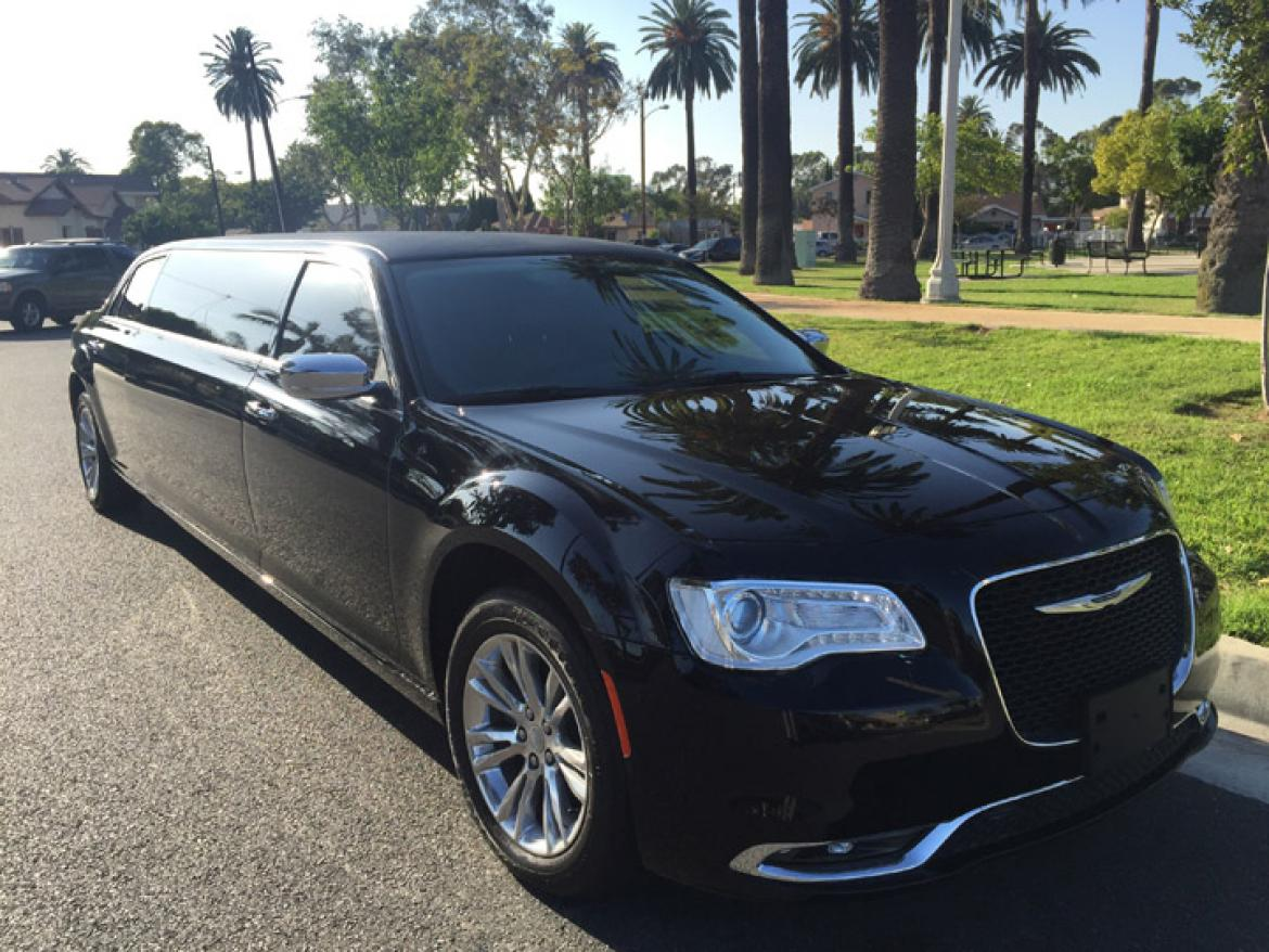 Used 2015 chrysler 300 for sale ws 10254 we sell limos - Chrysler 300 red interior for sale ...