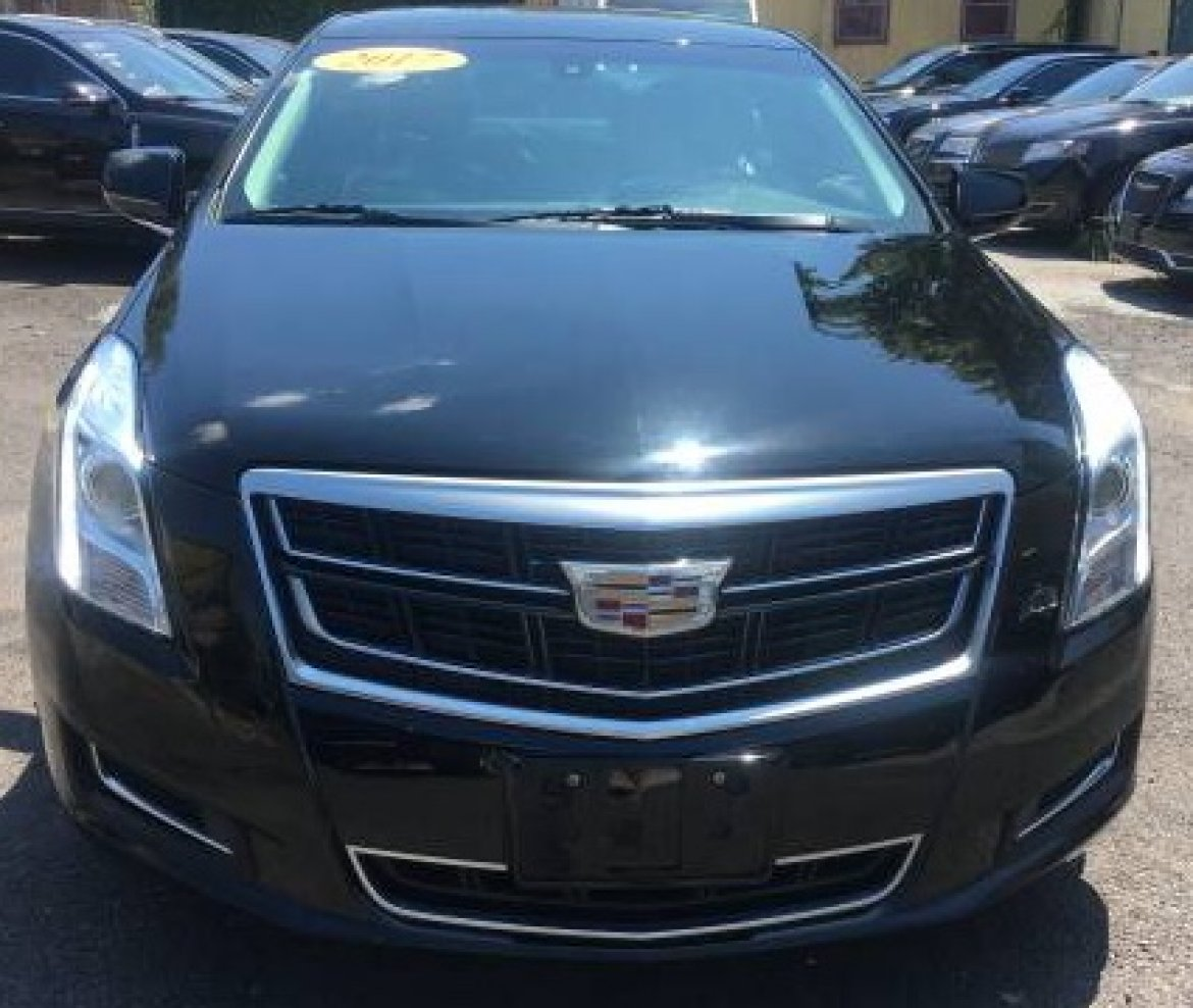 Sedan for sale: 2017 Cadillac Luxury  livery package W20 by Cadillac