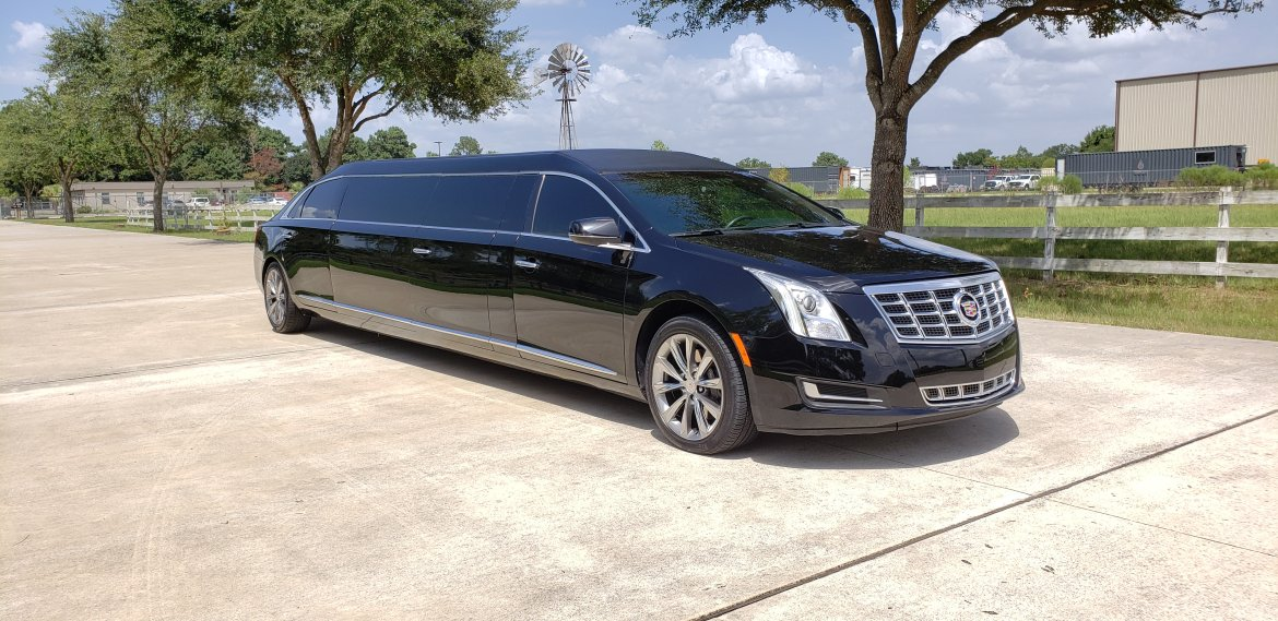 Limousine for sale: 2013 Cadillac XTS by Tiffany