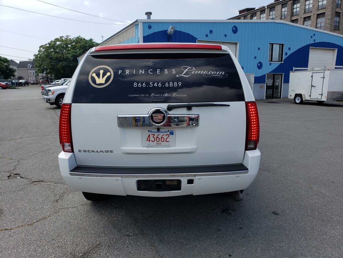 2008 Cadillac Escalade For Sale: Used 2008 Cadillac Escalade For Sale #WS-12615