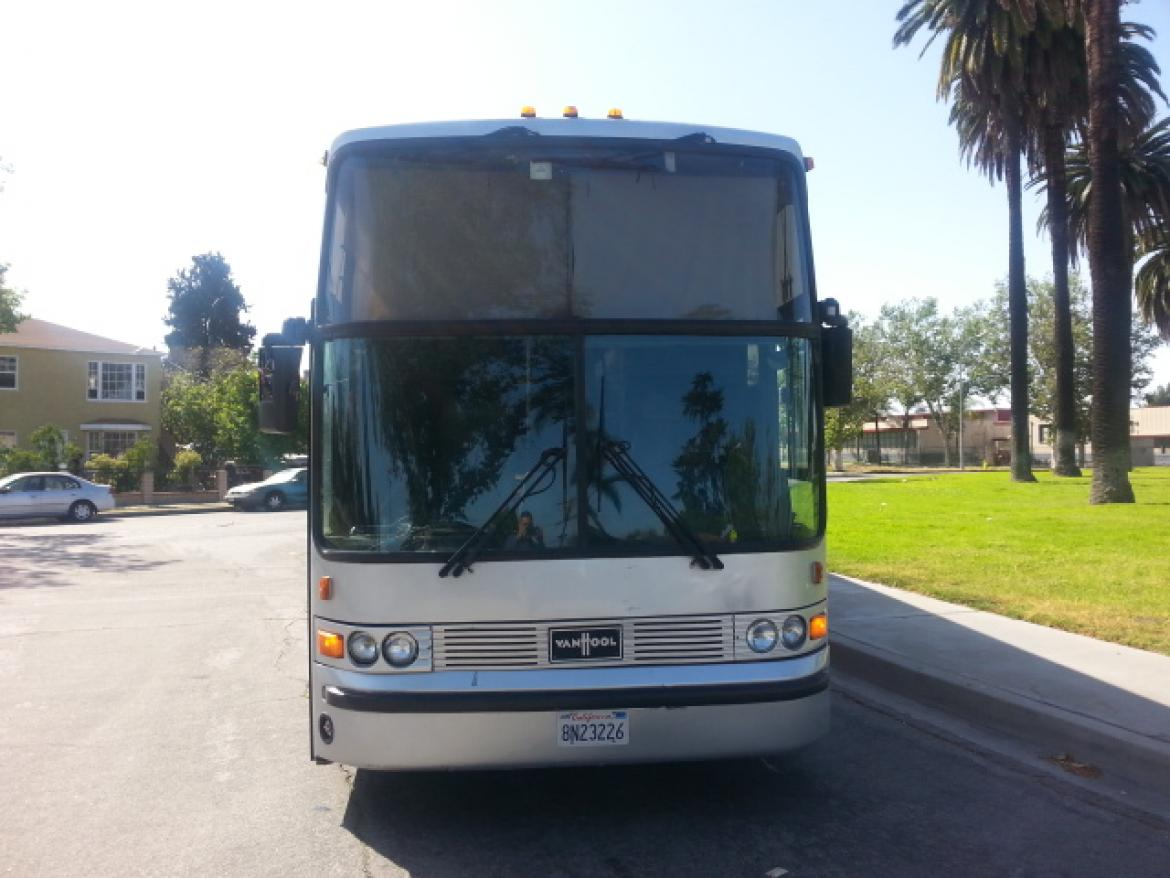 Photo of Limo Bus for sale: 1995 Vanhool Party Bus