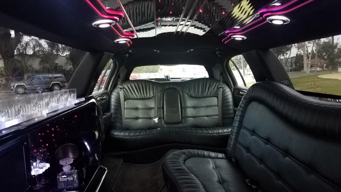 Used 2010 Lincoln Town Car For Sale Ws 10265 We Sell Limos