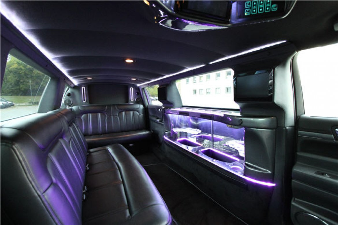 "Limousine for sale: 2013 Lincoln MKT 120"" 5 Door 120"" by Royale"