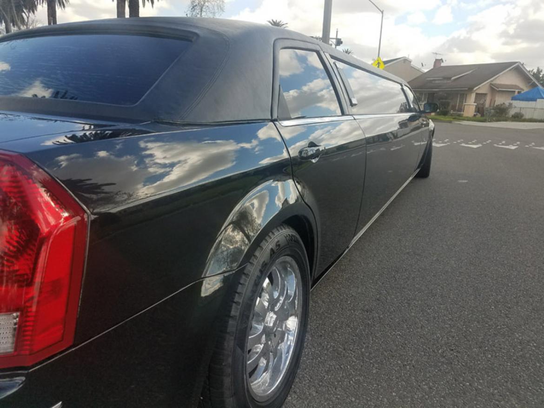 chrysler 300 2006 black. photo of limousine for sale 2006 chrysler 300 by krystal enterprises black 0