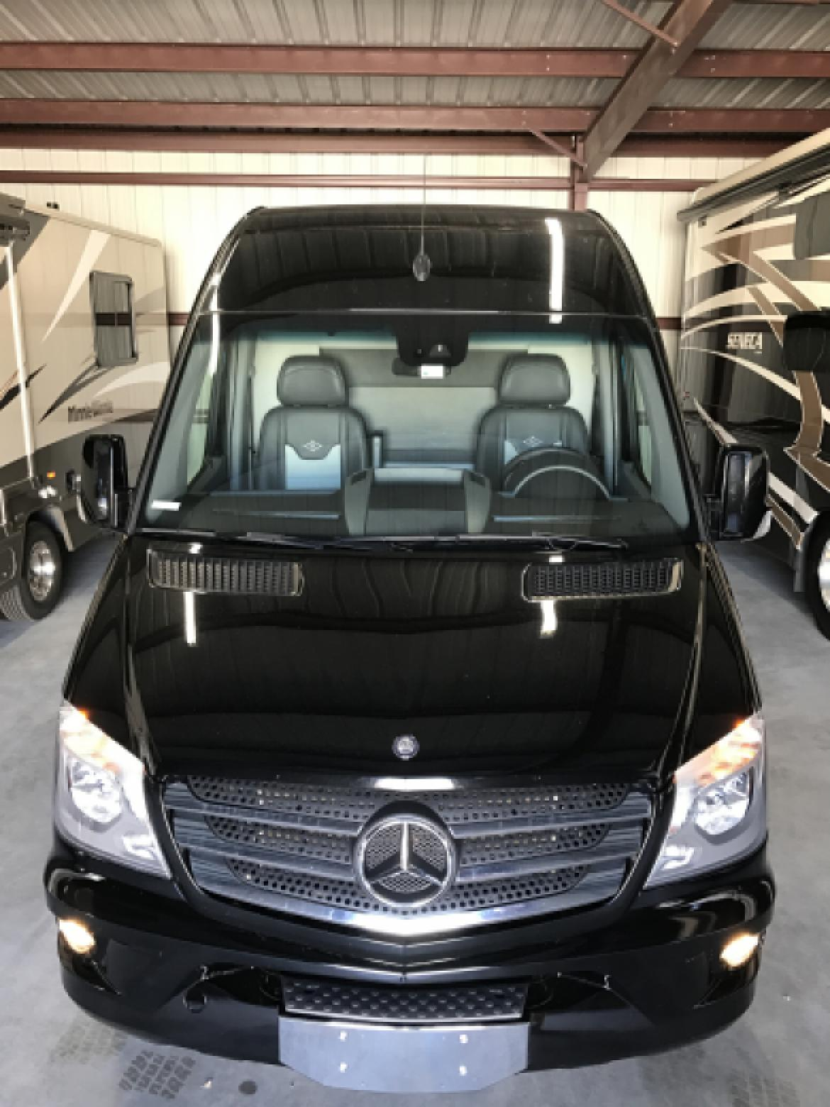 Photo of Sprinter for sale: 2014 Mercedes  Sprinter 2500 by McSweeney Designs