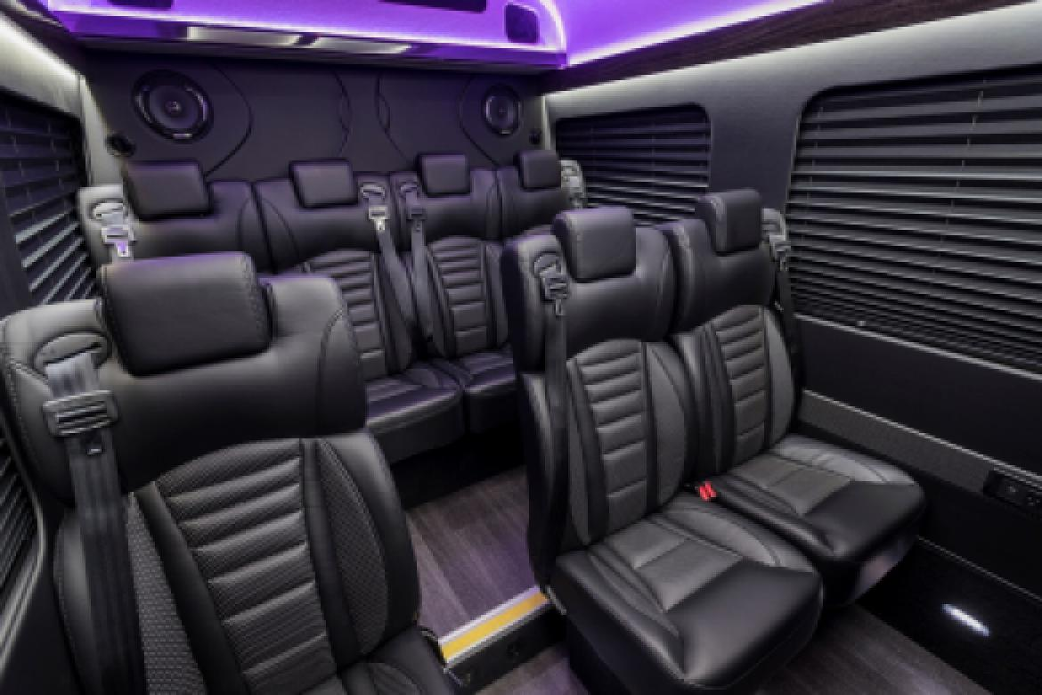 New 2016 mercedes benz sprinter 3 500 for sale ws 10307 for Mercedes benz stadium seats for sale