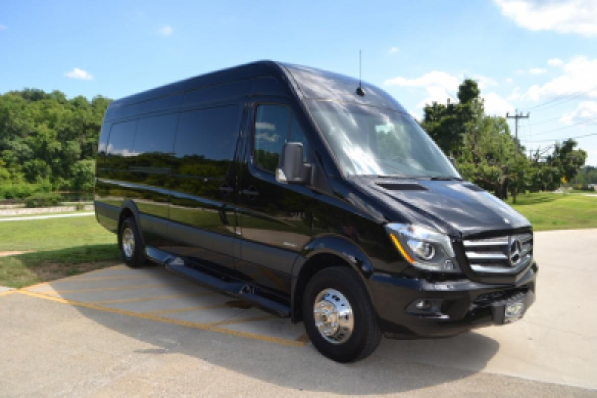 New 2016 mercedes benz sprinter 3 500 for sale ws 10307 for Mercedes benz sprinter for sale