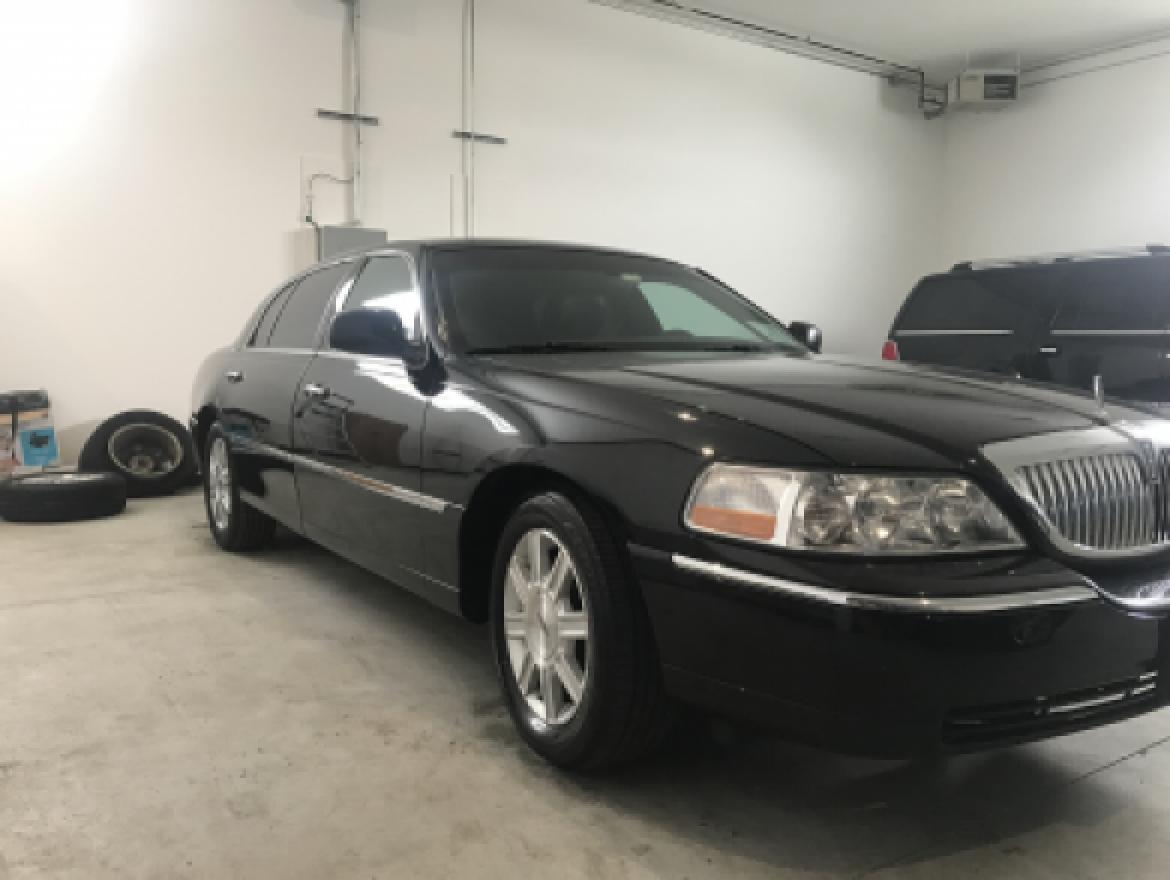 Used 2011 Lincoln Town Car Executive L For Sale Ws 10311 We Sell