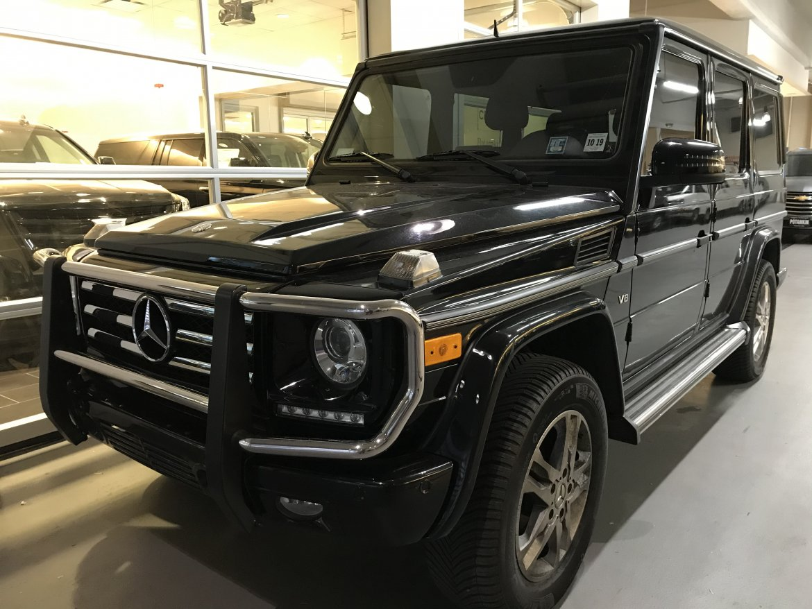 SUV for sale: 2014 Mercedes-Benz G 550