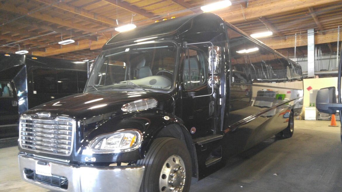 Executive Shuttle for sale: 2016 Freightliner M2