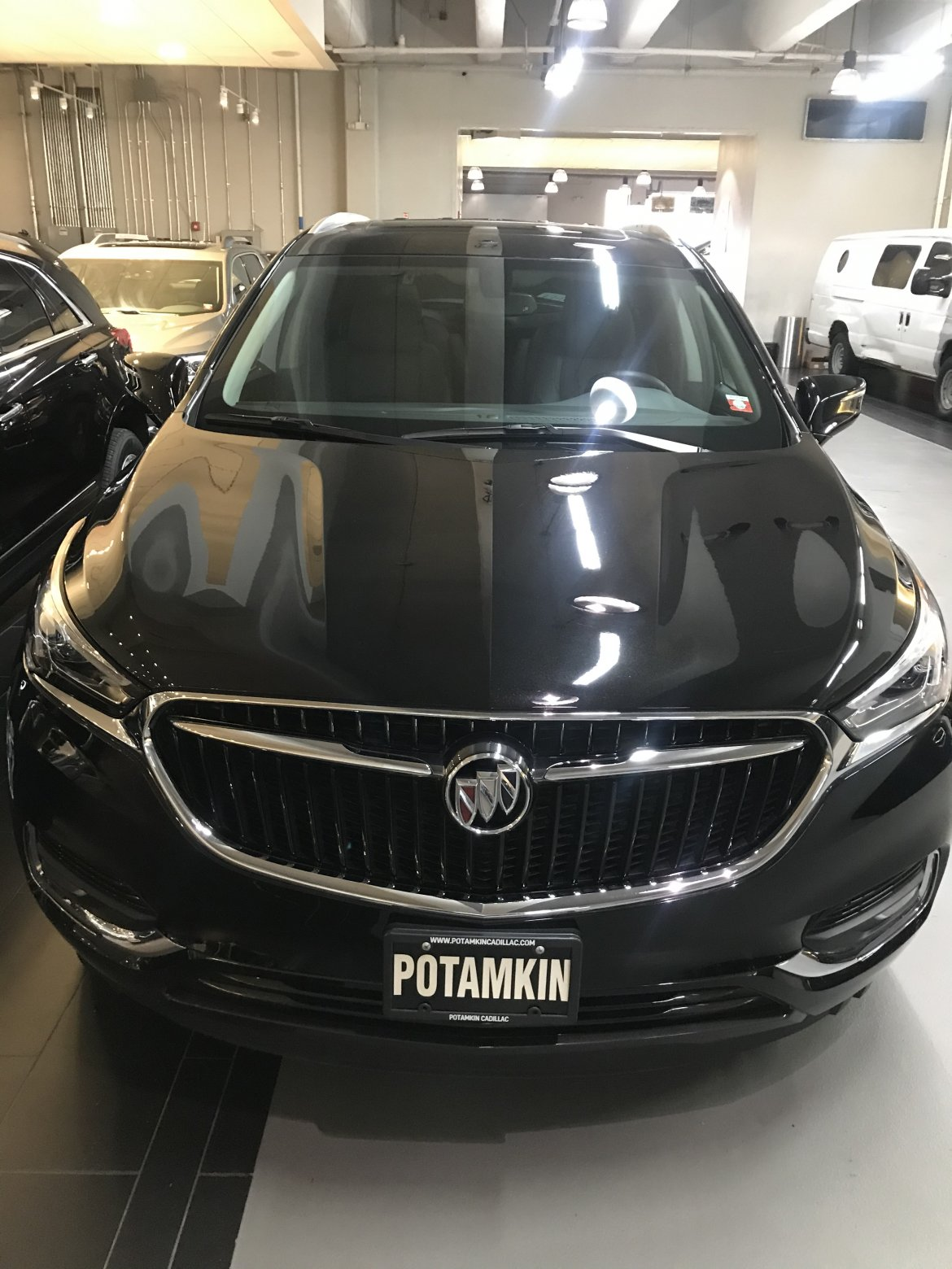 SUV for sale: 2019 Buick Enclave essence AWD