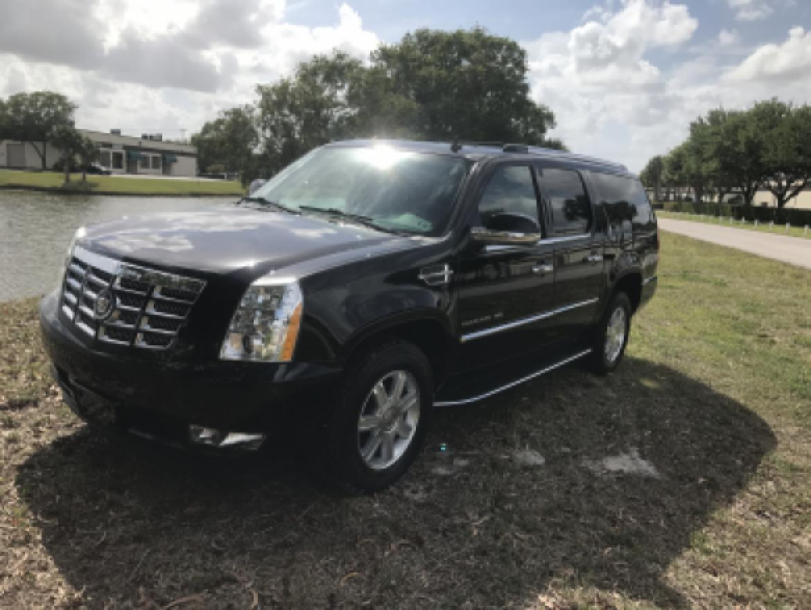 office for sale 2013 cadillac escalade esv by hq custom design inc. Cars Review. Best American Auto & Cars Review