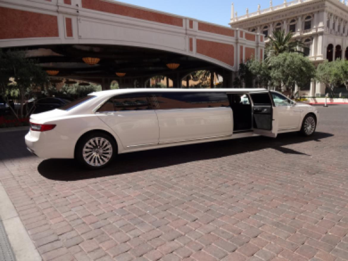 new 2017 lincoln continental for sale 10325 we sell limos. Black Bedroom Furniture Sets. Home Design Ideas