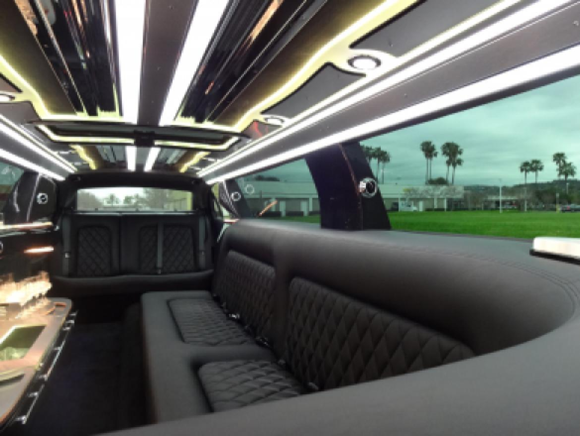 New 2017 Lincoln Continental For Sale Ws 10325 We Sell Limos