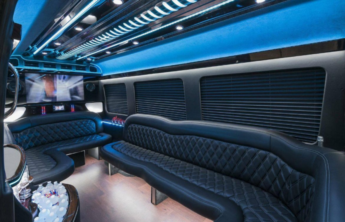 "Sprinter for sale: 2015 Mercedes-Benz Sprinter 24"" by Grech Motors"