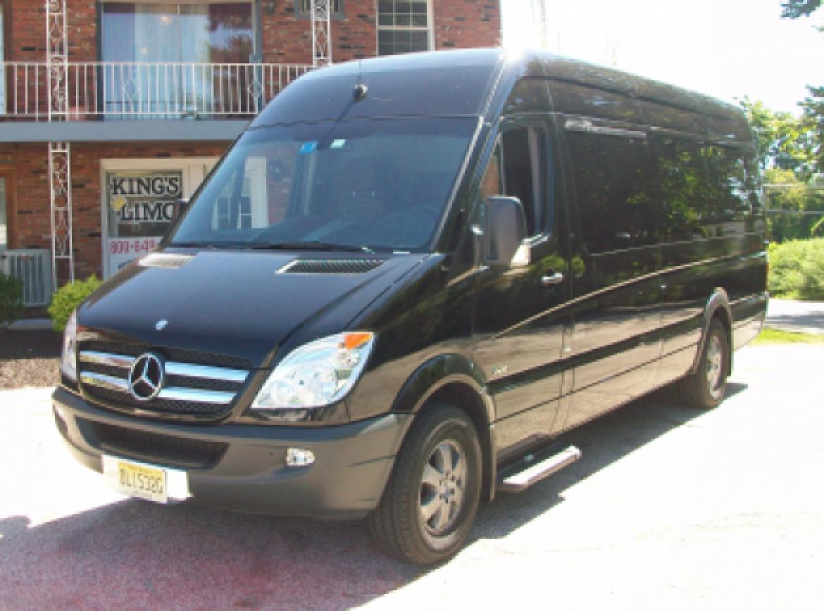 Used 2012 mercedes benz sprinter for sale ws 10339 we for Mercedes benz sprinter 170 for sale