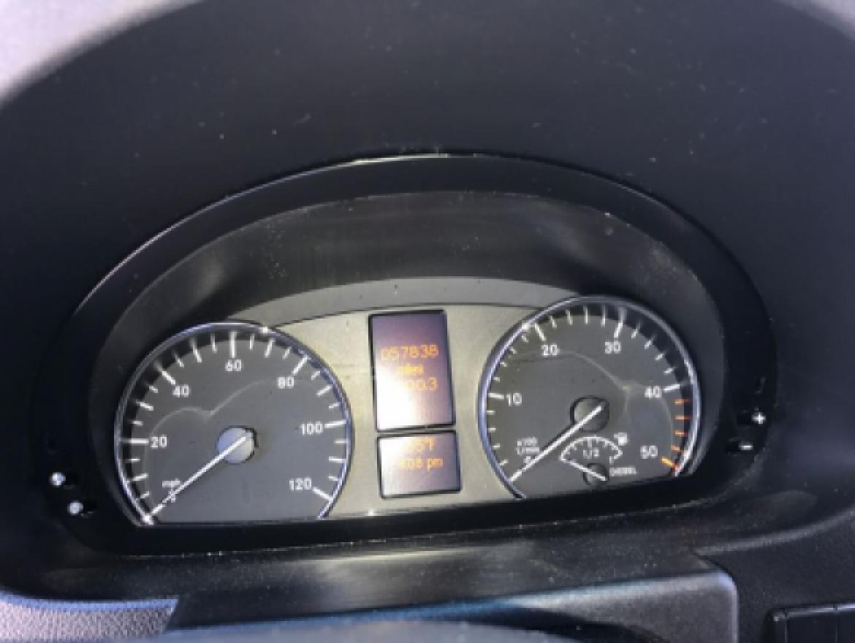 "Photo of Sprinter for sale: 2012 Mercedes-Benz SPRINTER 170"" by MERCEDES"