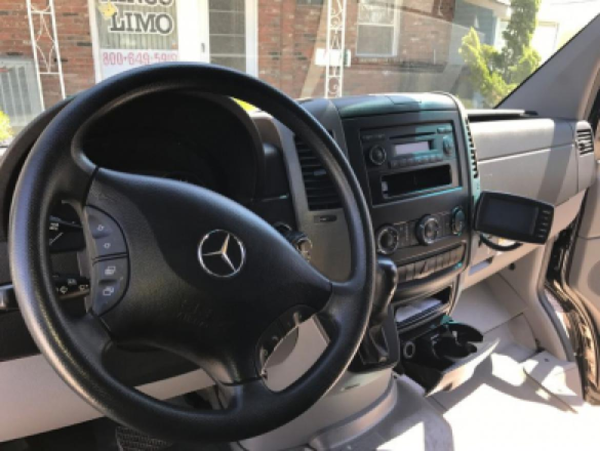 "Photo of Sprinter for sale: 2012 MERCEDES SPRINTER 170"" by MERCEDES"
