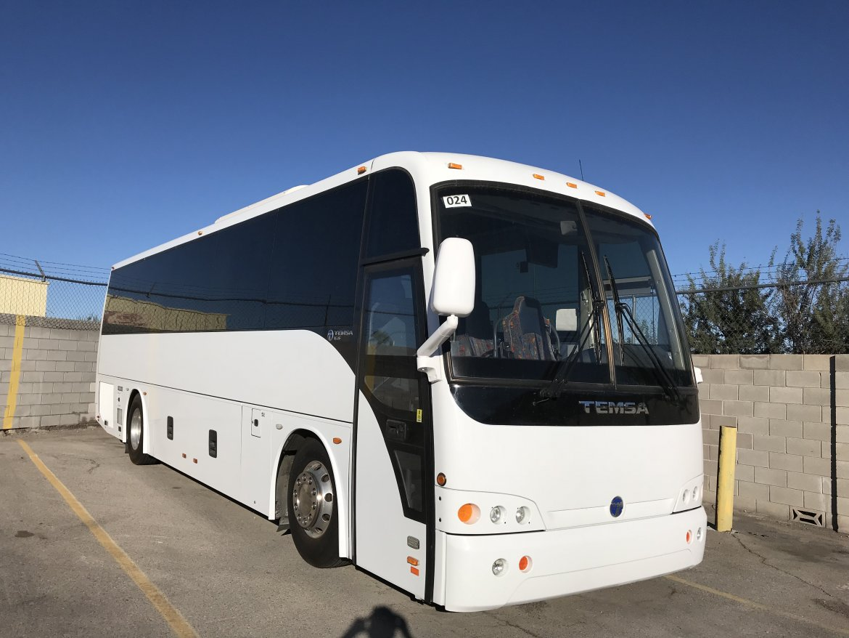 Used 2012 Temsa Ts35 For Sale  Ws