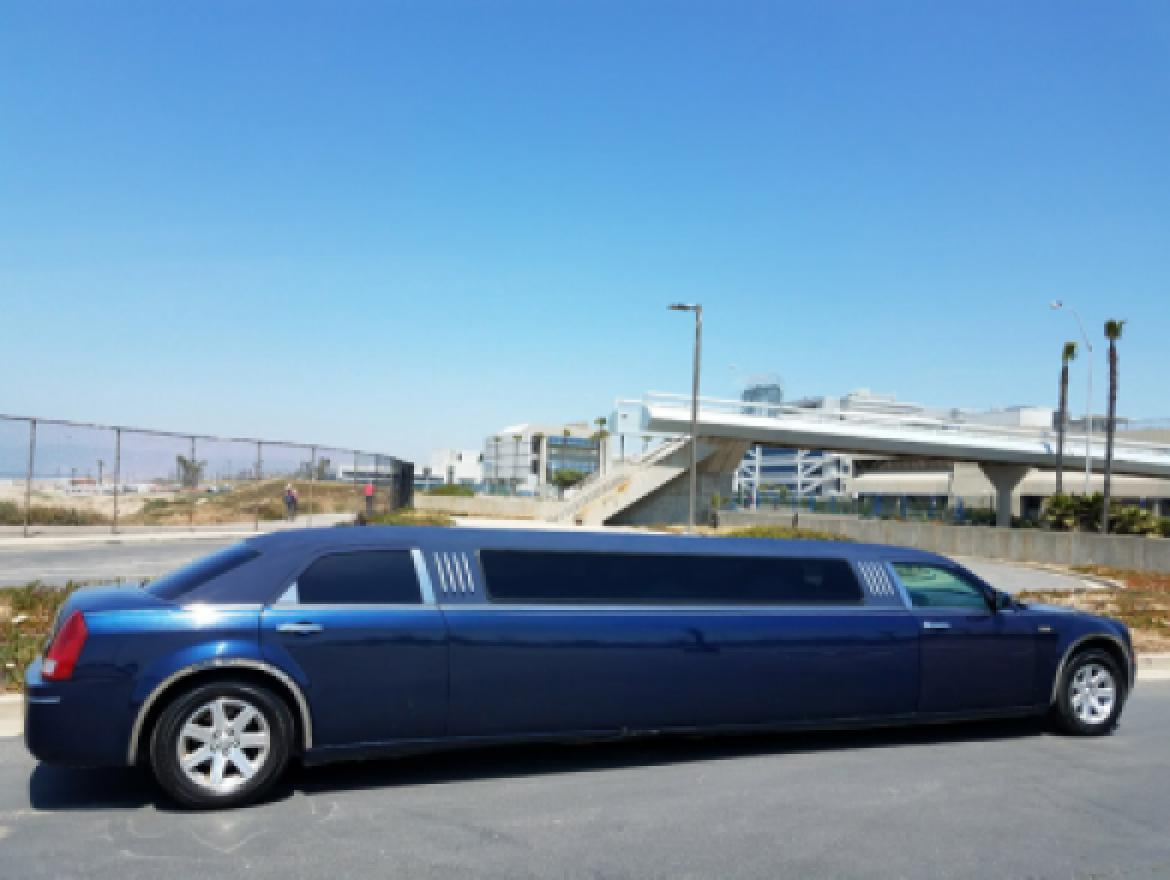limousine for sale 2006 chrysler 300 in los angeles ca 10352 we sell l. Cars Review. Best American Auto & Cars Review