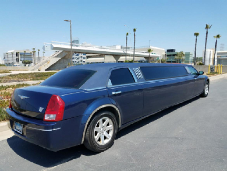 limousine for sale 2006 chrysler 300 in los angeles ca 10352 we. Black Bedroom Furniture Sets. Home Design Ideas