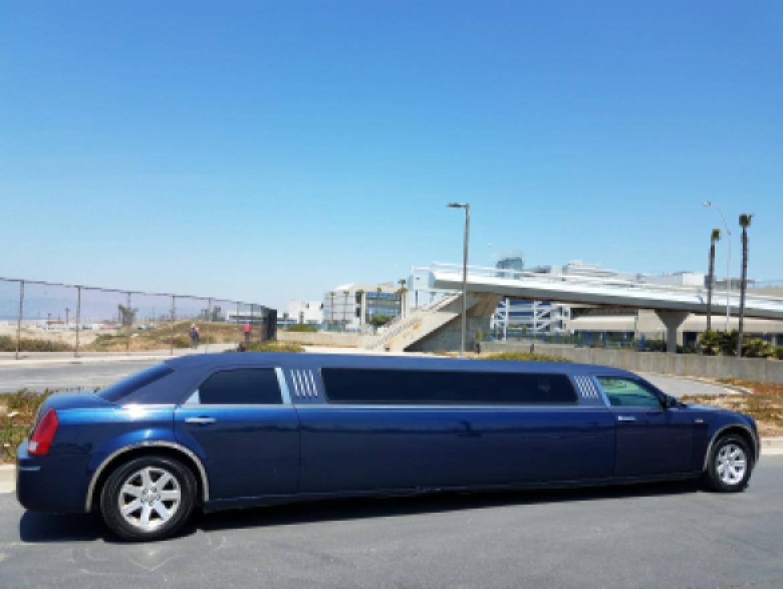 limousine for sale 2006 chrysler 300 in los angeles ca 10355 we. Black Bedroom Furniture Sets. Home Design Ideas