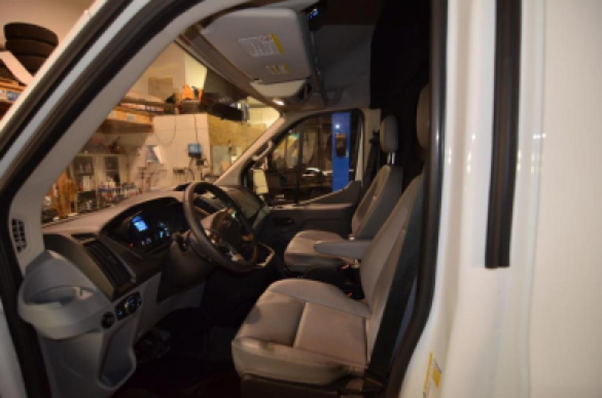 Photo of Transit for sale: 2016 Ford Transit by Global Motor Coach
