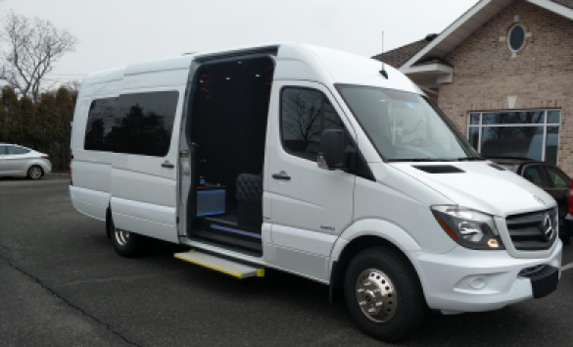 Sprinter for sale: 2017 Mercedes-Benz Sprinter by Global Motor Coach