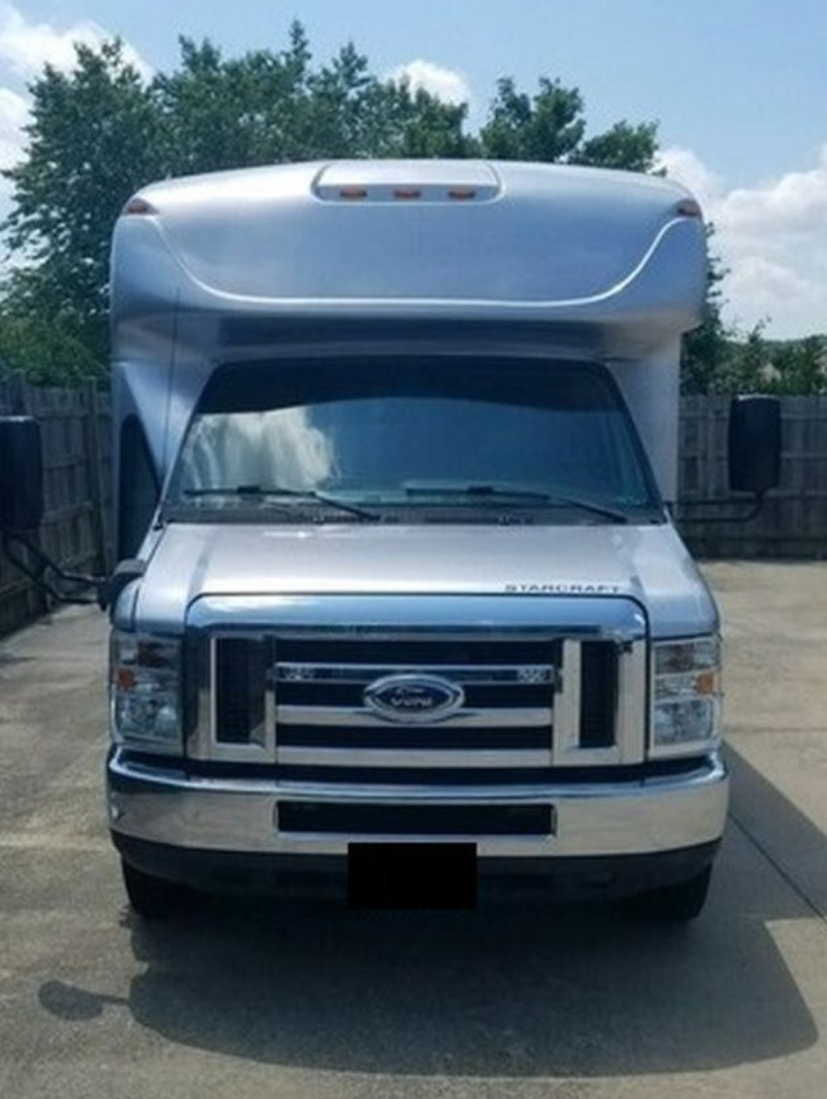 Executive Shuttle for sale: 2013 Ford E450 26-Passenger Executive Shuttle by Starcraft