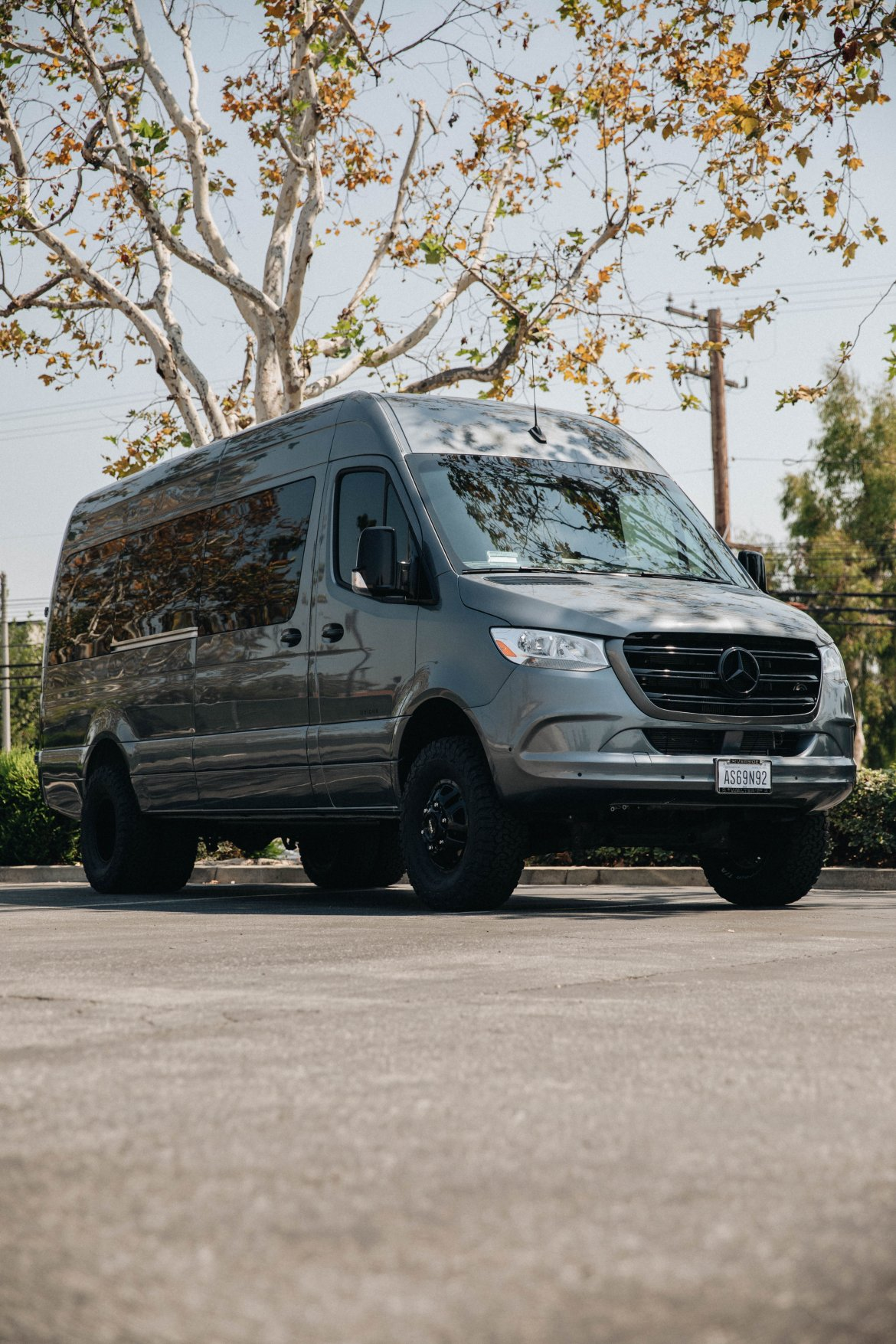 New 2019 Mercedes Benz Sprinter 3500 Xd Dually 4x4 For Sale Ws 13737 We Sell Limos