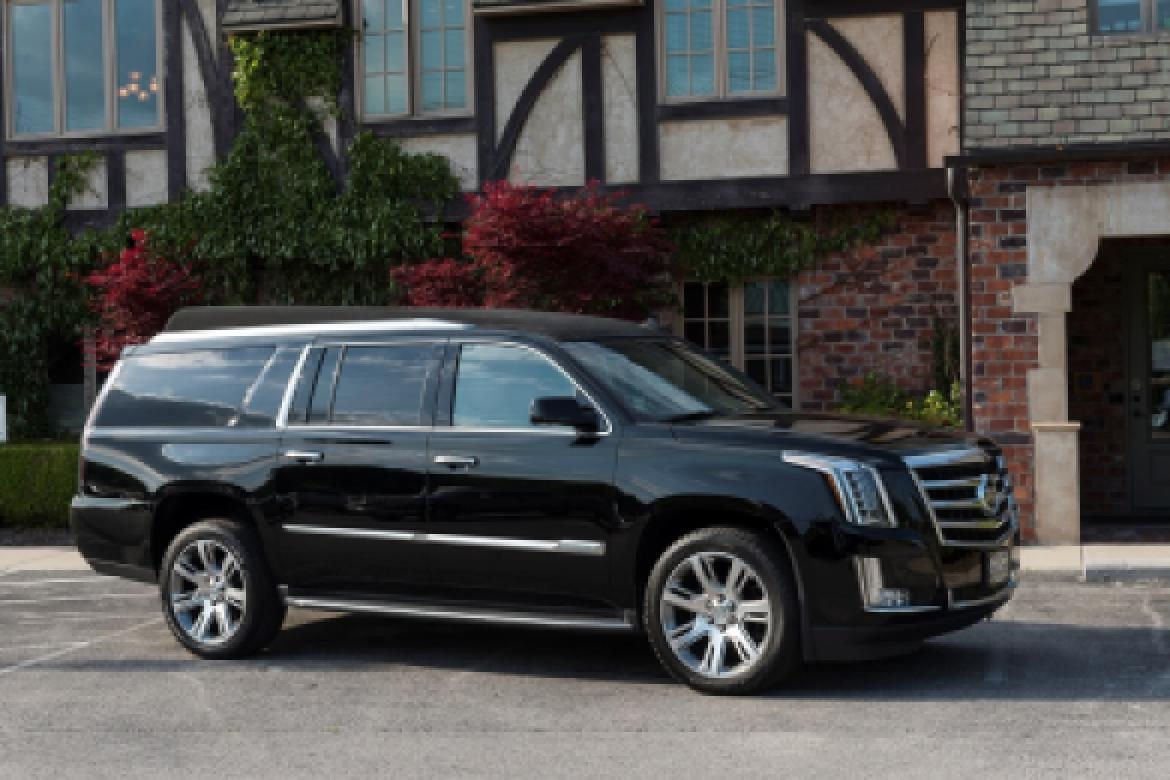 Ceo Suv Mobile Office For Sale Cadillac Escalade In