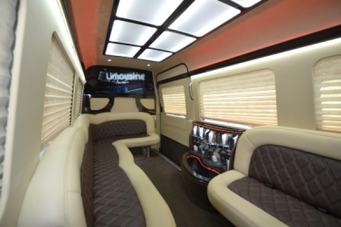 "Sprinter for sale: 2016 Mercedes-Benz Sprinter 170"" by First Class Customs"