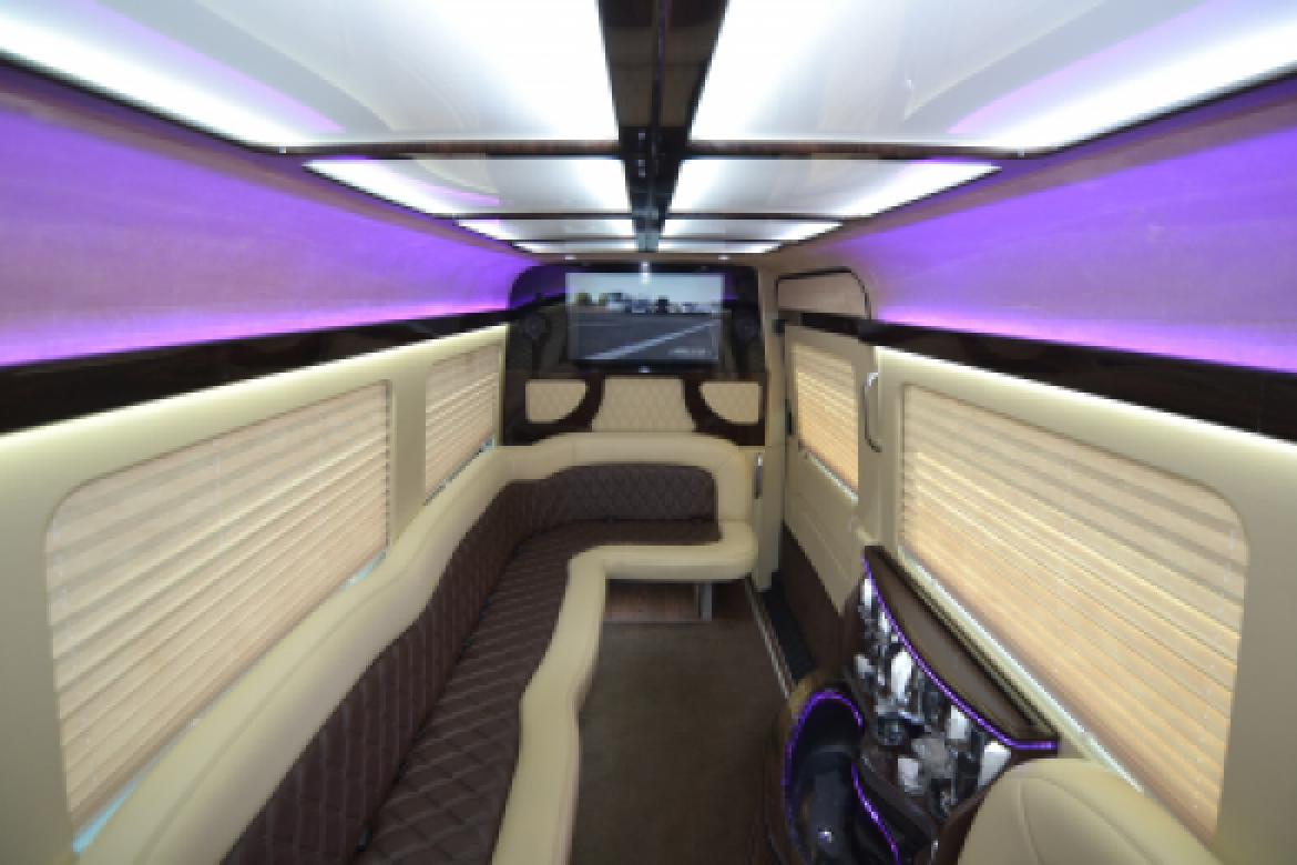 "Photo of Sprinter for sale: 2016 Mercedes-Benz Sprinter 170"" by First Class Customs"