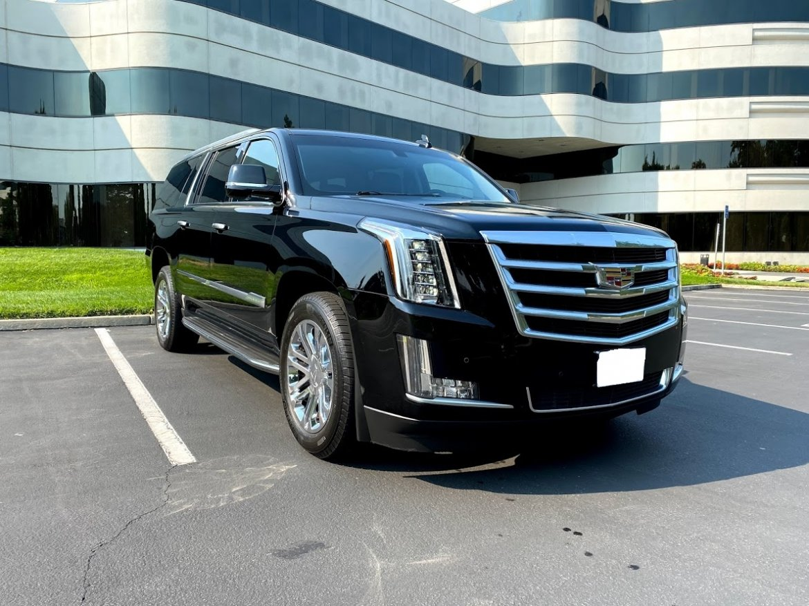 SUV for sale: 2016 Cadillac Escalade ESV