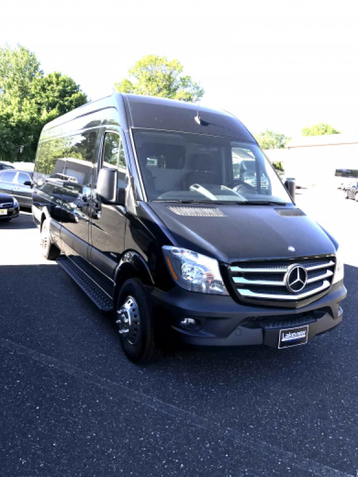new 2015 mercedes benz sprinter 2500 for sale ws 10382