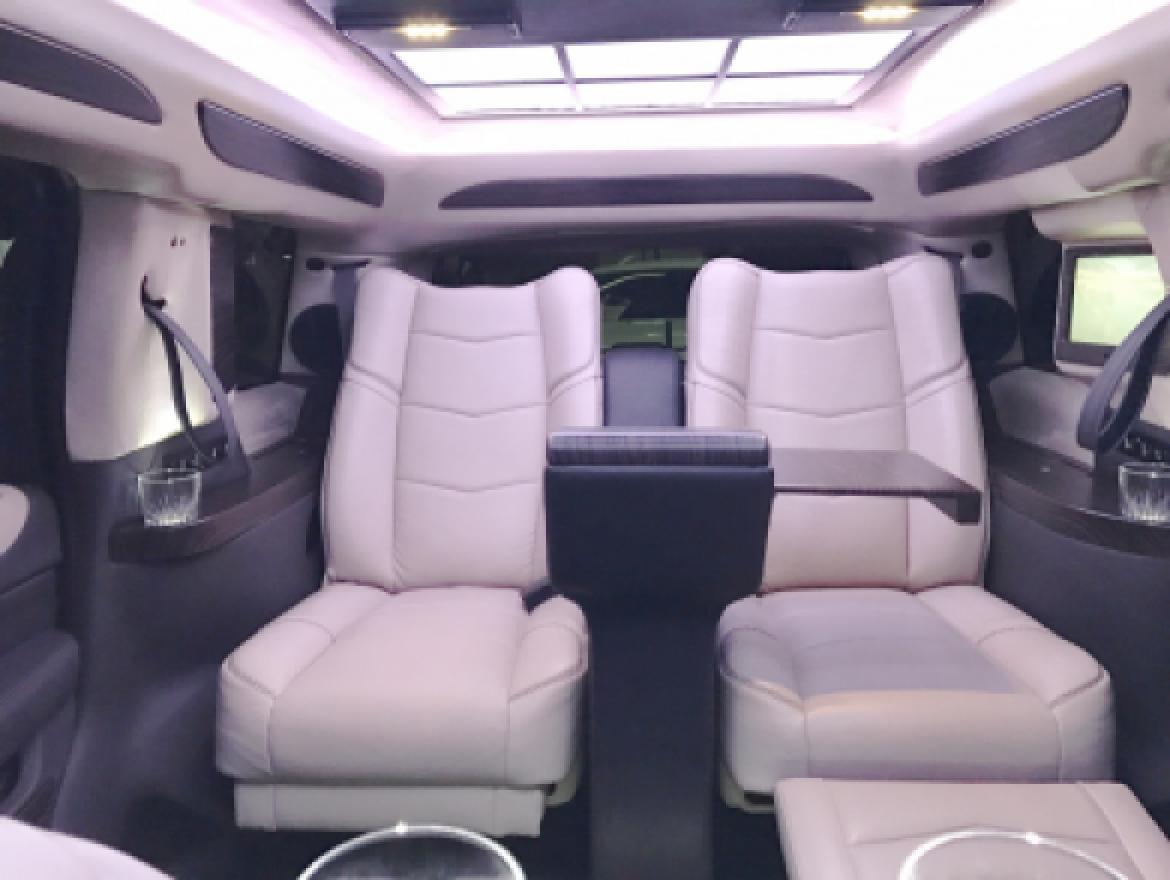 "Photo of CEO SUV Mobile Office for sale: 2016 GMC Denali 20"" by Quality Coach"
