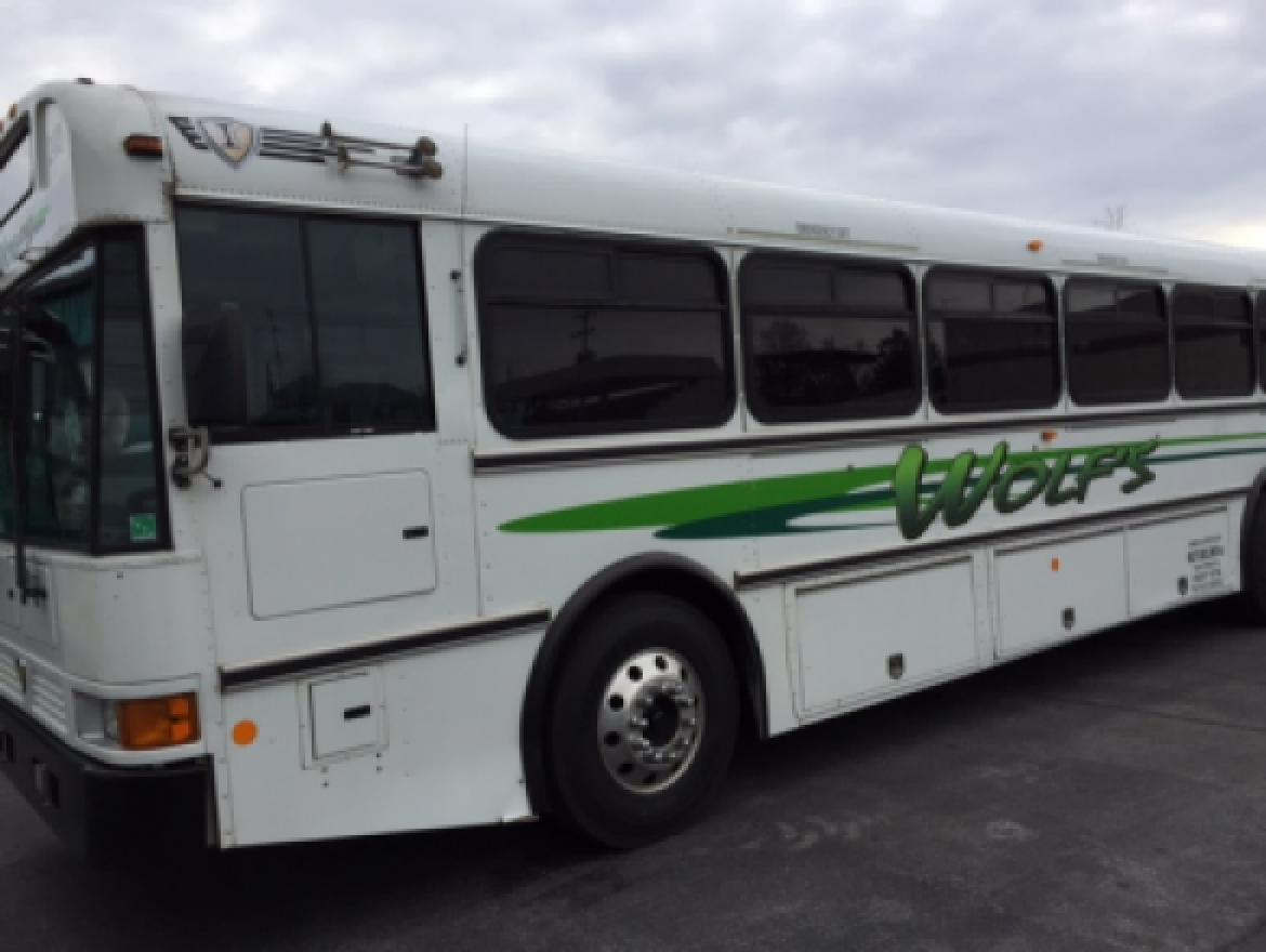 "Photo of Shuttle Bus for sale: 2011 International RE 300 40"" by International"