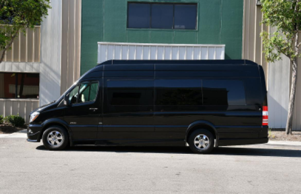 Photo of Sprinter for sale: 2014 Mercedes-Benz Sprinter 2500 by Grech Motors