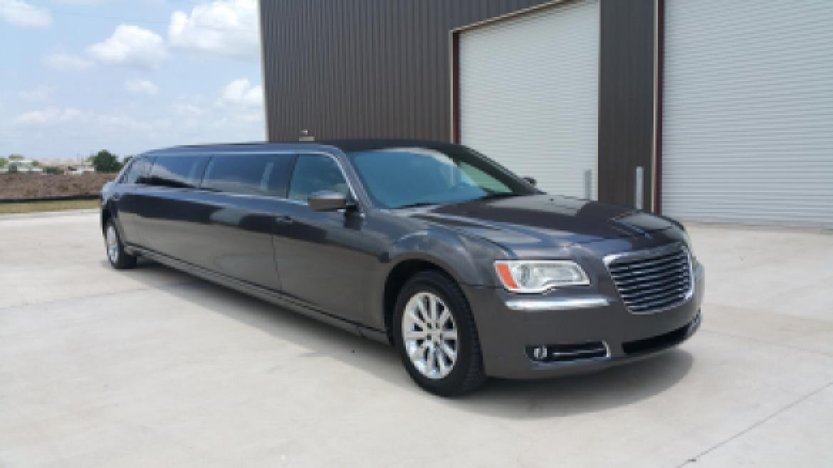 limousine for sale 2013 chrysler 300 in cypress tx 10396 we sell limos. Cars Review. Best American Auto & Cars Review