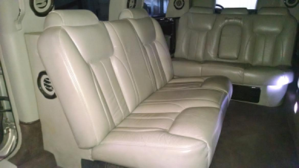 Used 2008 Cadillac Dts For Sale Ws 10398 We Sell Limos