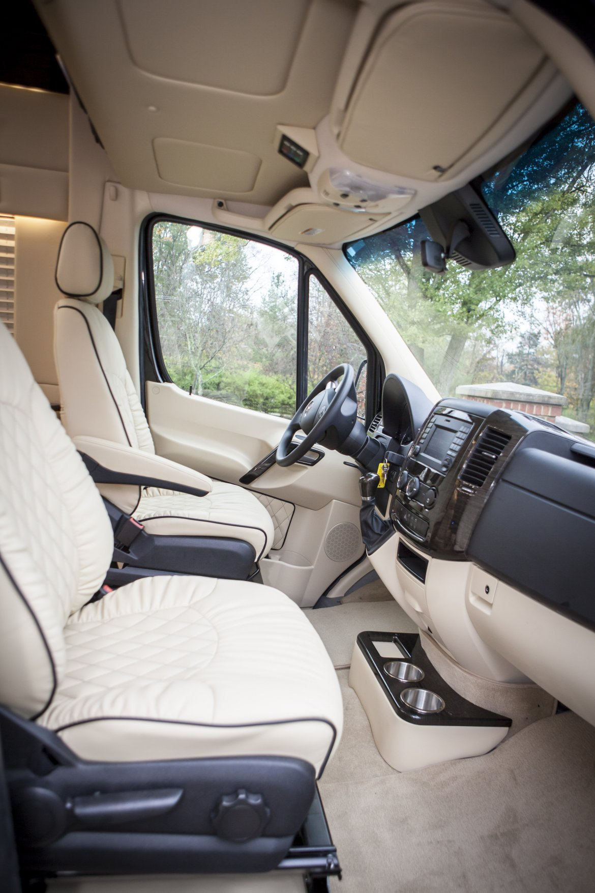 "Photo of Sprinter for sale: 2018 Mercedes-Benz 3500 170"" Dual EXT Sprinter HT 3.0L Turbo Diesel 170"" by Midwest Automotive Designs"