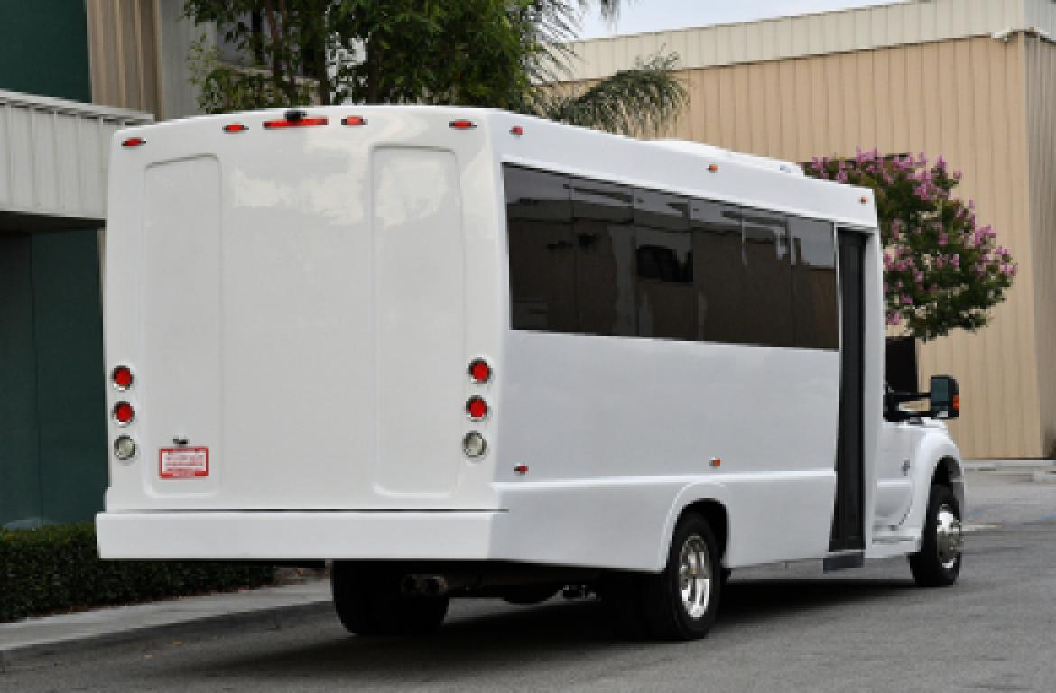 Photo of Limo Bus for sale: 2013 Ford f-550 by Tiffany