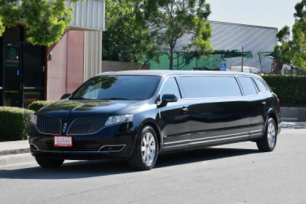 Used 2014 Lincoln Mkt For Sale Ws 10442 We Sell Limos