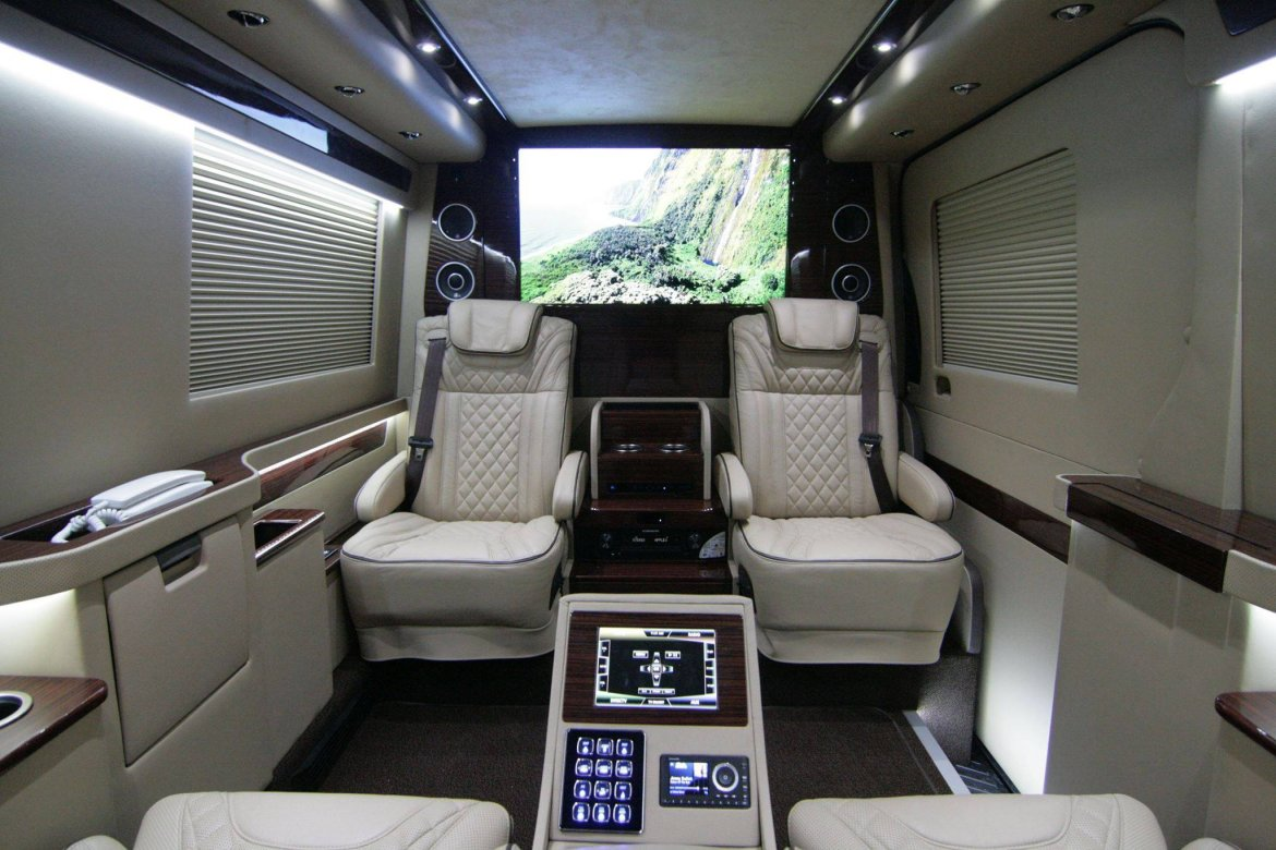 used 2015 mercedes benz sprinter 2500 144 low roof for sale ws 10455 we sell limos. Black Bedroom Furniture Sets. Home Design Ideas