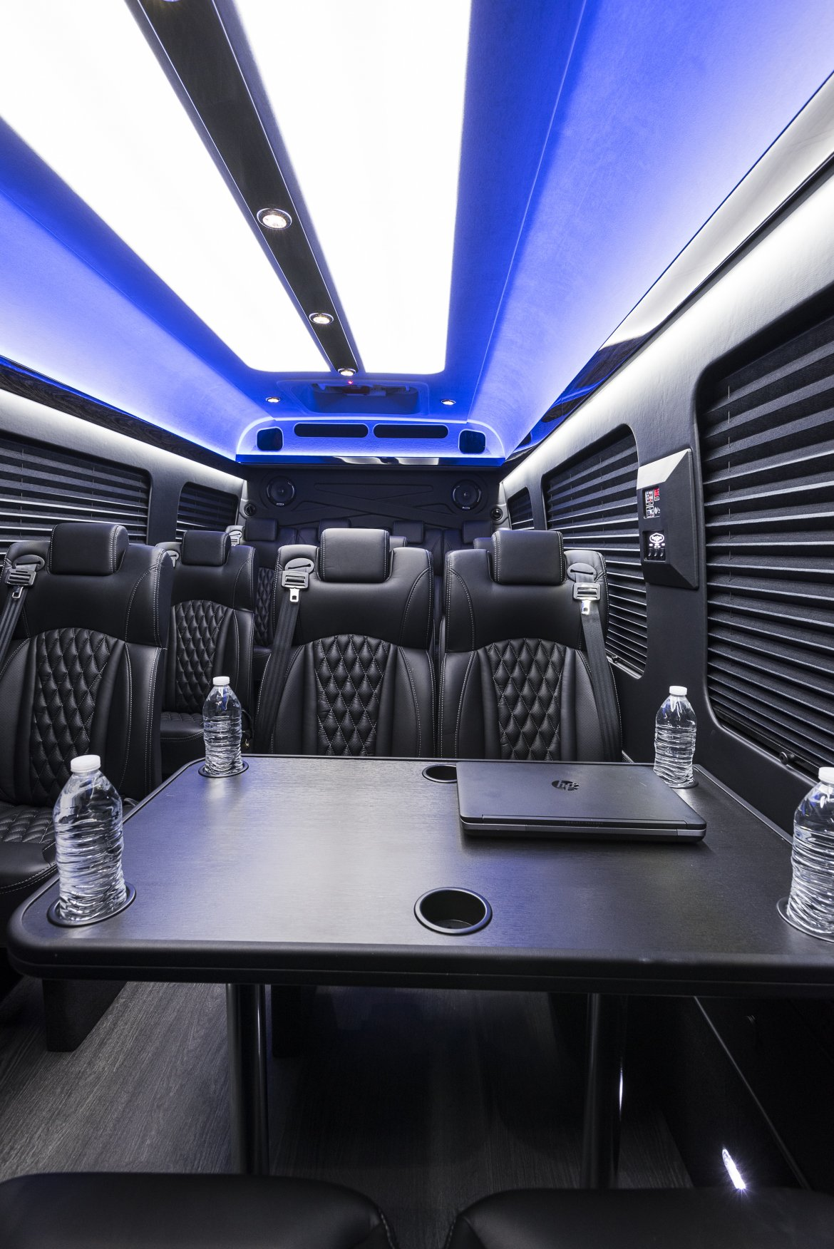 """Photo of Sprinter for sale: 2017 Mercedes Benz 3500 170"""" by First Class Customs"""