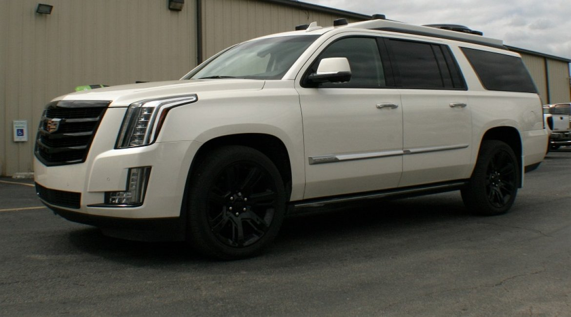 Cadillac Suv For Sale >> New 2018 Cadillac Escalae EXT for sale #WS-10461   We Sell